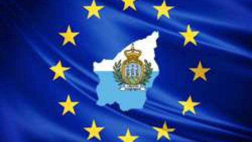 San Marino e UESeminario su piccoli stati e Ue con Ministro degli Esteri maltese e videomessaggio di Mogherini
