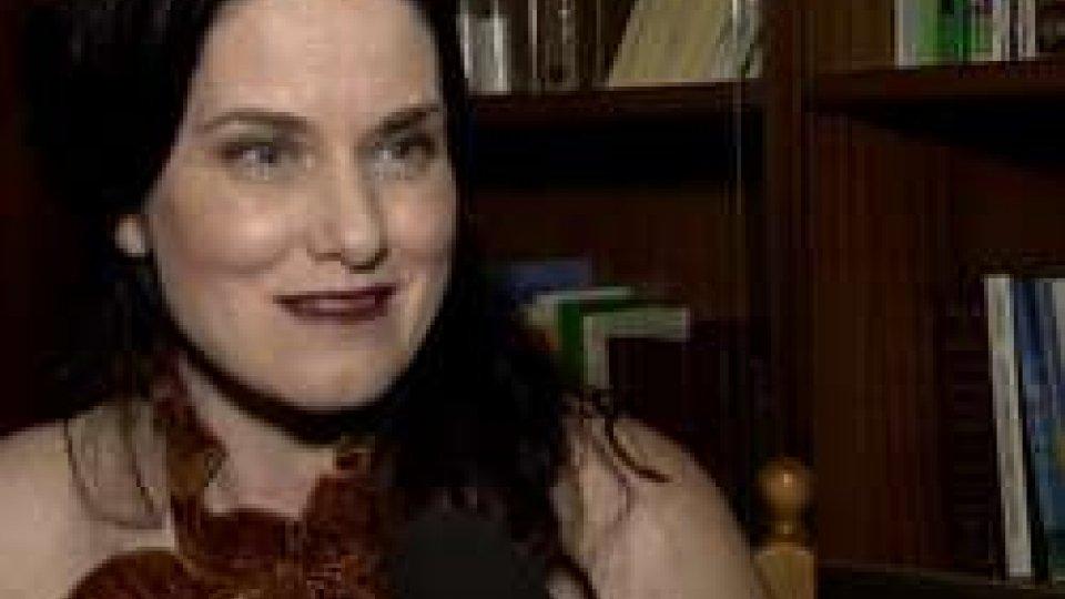 """Gianna JessenAborto, la testimonianza di Gianna Jessen. Sulla legalizzazione a San Marino: """"Terribile terminare una vita"""""""