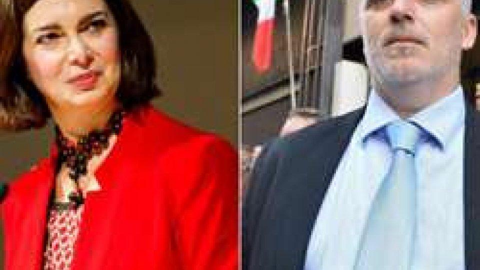Stupri a Rimini, Boldrini denuncia il sindaco di Pontinvrea