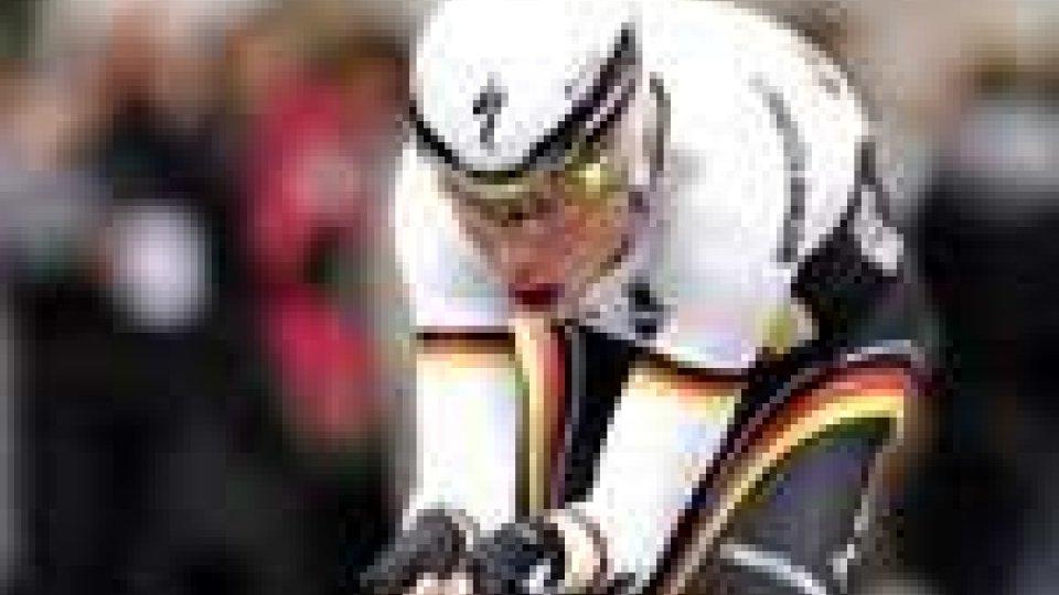 Cominciato il Mondiale di Ciclismo a Copenaghen