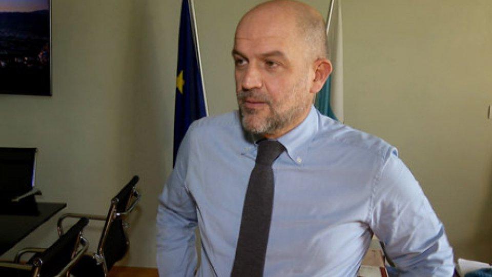 Marco PodeschiLegge contro frode sportiva: soddisfatto il Segretario di Stato Podeschi per l'approvazione