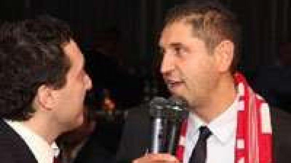 """Rimini, presidente Amati: """"Sono in corso trattative per rinforzare la società"""""""