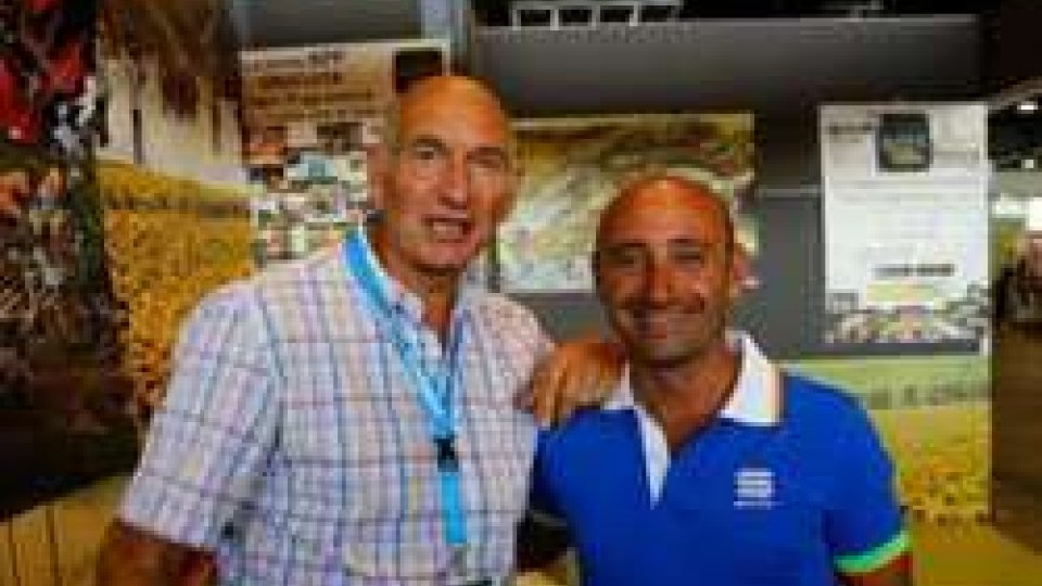 Roberto e Paolo Bettini