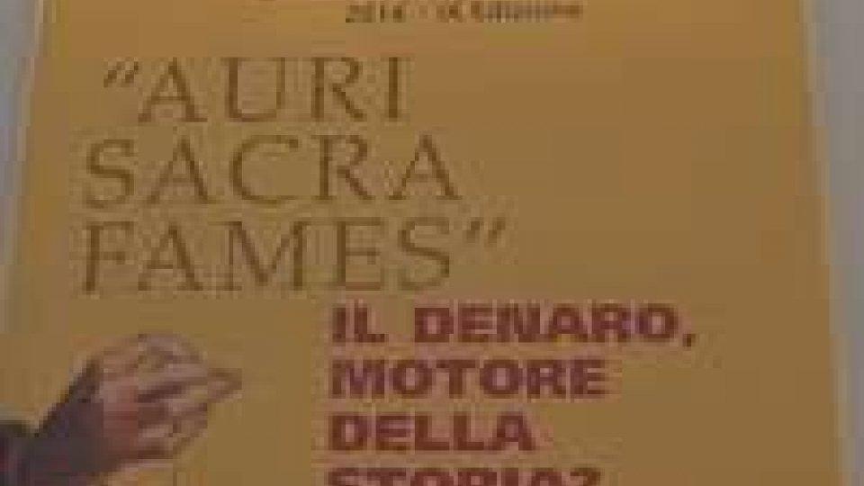 FestivalStoria l'IX a San Marino edizione 'storica'...FestivalStoria l'IX a San Marino edizione 'storica'