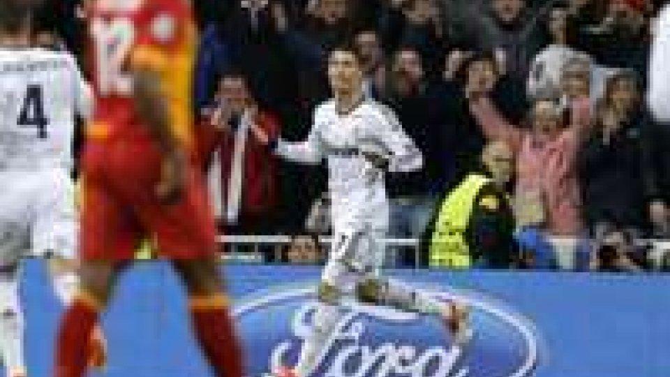 Champions League: i risultati dei quarti