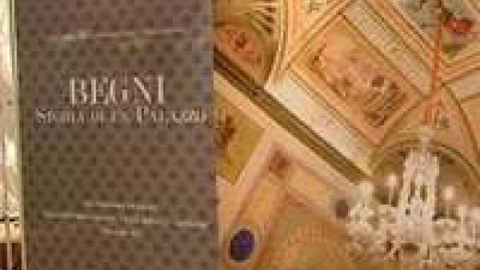"""Presentato al pubblico """"Begni, storia di un Palazzo"""""""