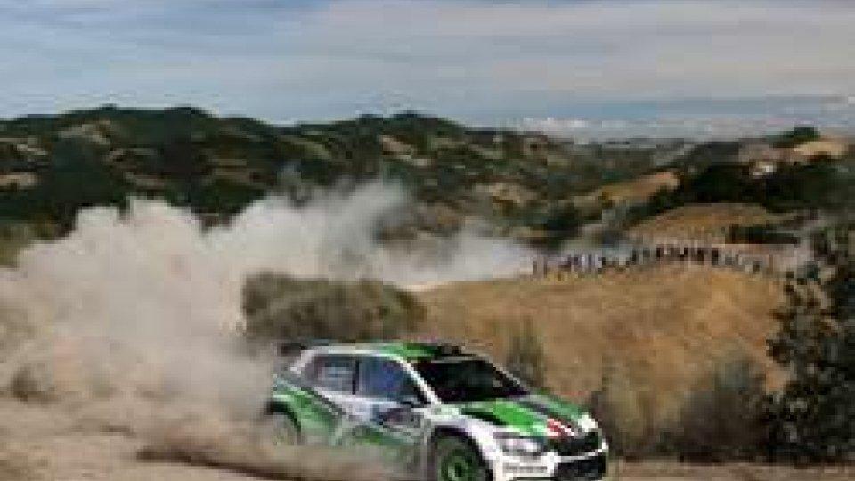 San Marino Rally: verso la 46 esima edizione