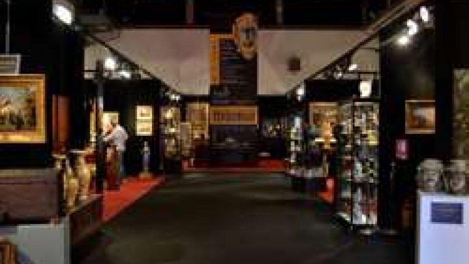 Mostra Mercato Pennabilli: XLVIII edizione della mostra mercato nazionale d'antiquariato