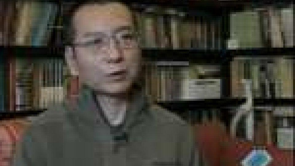 Cina irritata per Nobel a dissidente vieta festeggiamentiCina irritata per Nobel a dissidente vieta festeggiamenti