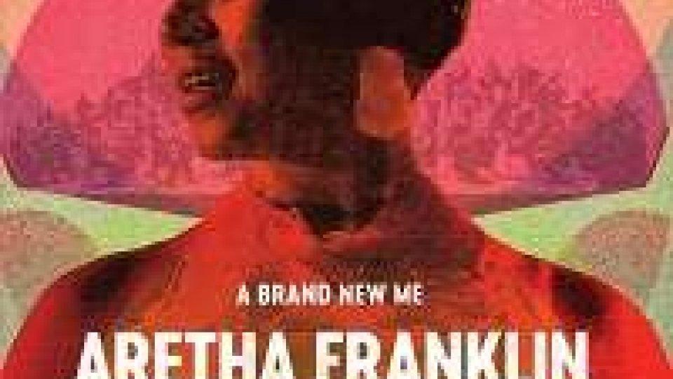 """Aretha Franklin, prima del ritiro due album: """"A Brand new me"""" arriva a novembre"""
