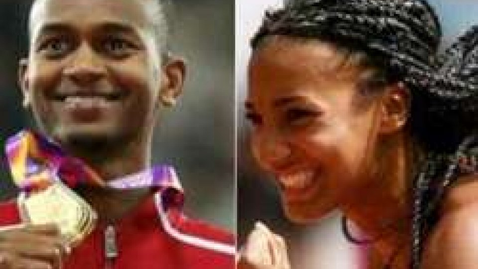 IAAF Athletics Awards 2017 a Barshim e Thiam, Rising Star per Warholm e RojasIAAF Athletics Awards 2017 a Barshim e Thiam, Rising Star per Warholm e Rojas