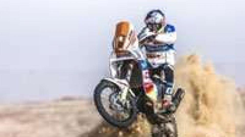 La Dakar 2016 partirà da LimaDakar 2016: torna in gara Alex Zanotti