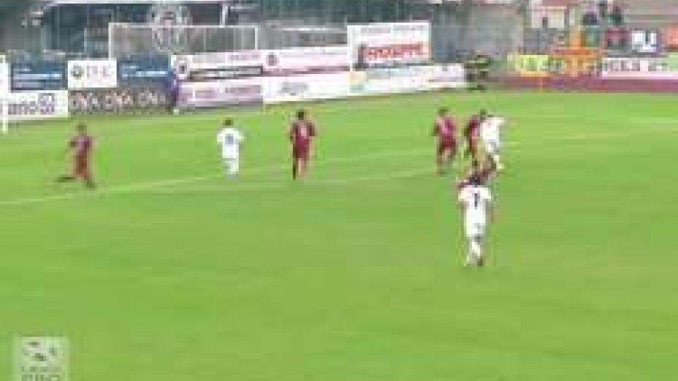 Fano-Venezia 0-1: decide Marsura