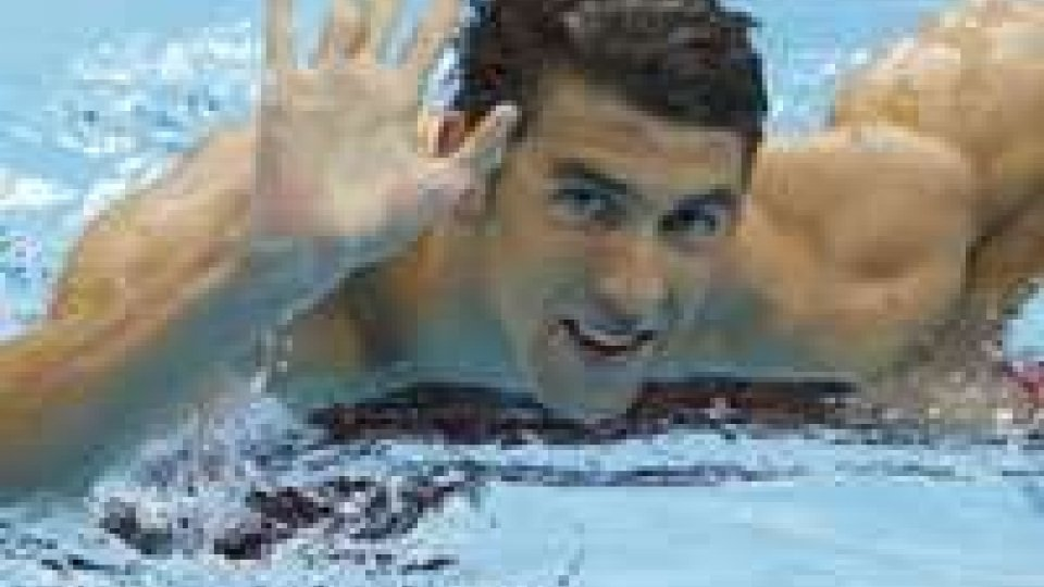 Phelps condannato per guida in stato di ebbrezza