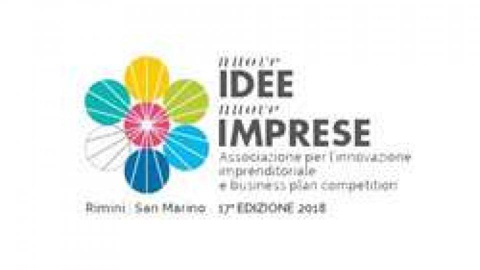 logo Nuove idee Nuove imprese