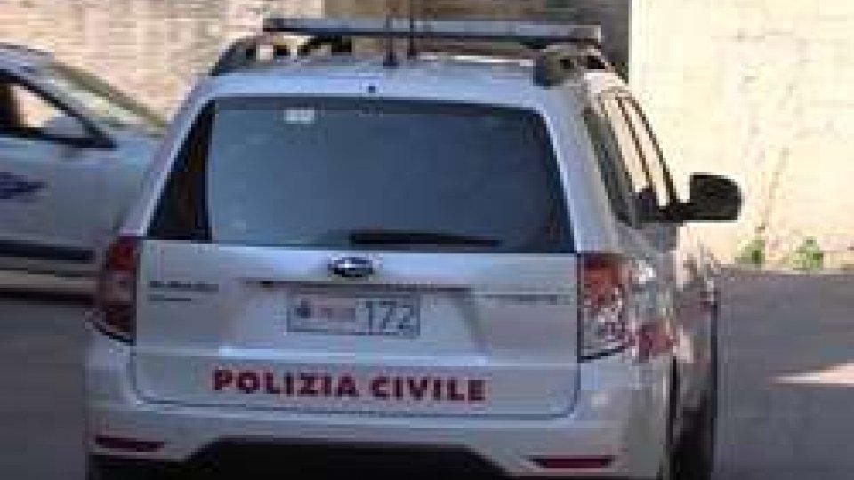 Polizia Civile al carcere