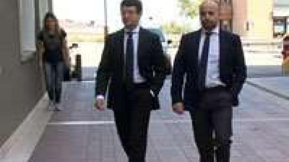 Claudio Podeschi resta in carcereClaudio Podeschi resta in carcere