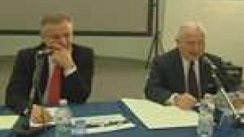 San Marino - Concluso il corso di formazione sull'antiriciclaggioConcluso il corso di formazione sull'antiriciclaggio