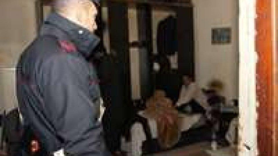 Rimini. Trovati 8 pakistani stipati in un'abitazione