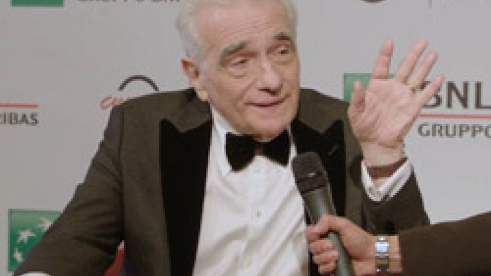 Martin ScorseseFesta del Cinema, Martin Scorsese sceglie i suoi film italiani del cuore