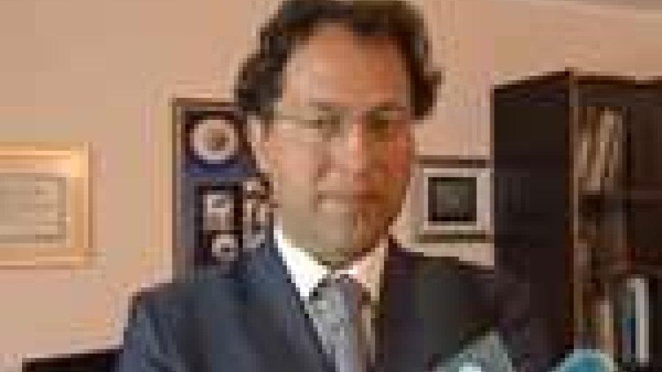 San Marino - Il Segretario all'Industria evidenzia la capacità delle imprese sammarinesi di fronteggiare la crisiIl Segretario all'Industria evidenzia la capacità delle imprese sammarinesi di fronteggiare la crisi