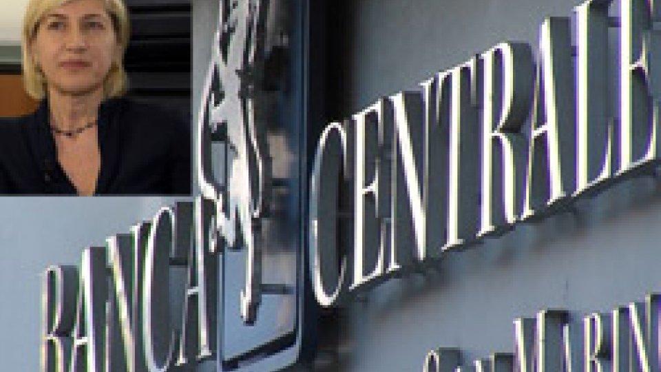 """Banca Centrale, Tomasetti: """"I rapporti con il Fondo Monetario sono ottimiBanca Centrale, Tomasetti: """"I rapporti con il Fondo Monetario sono ottimi"""""""