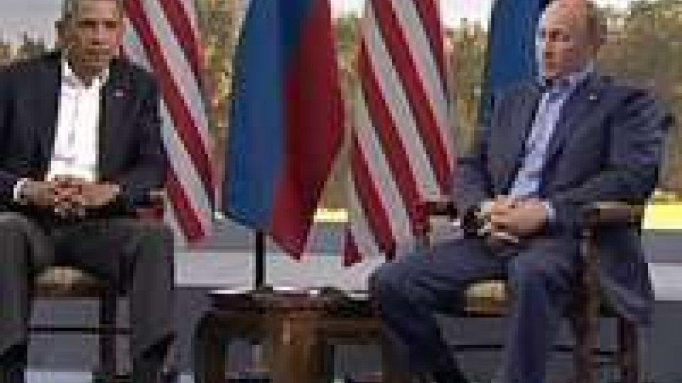 Operazione segreta Usa-Russia per sito nucleare