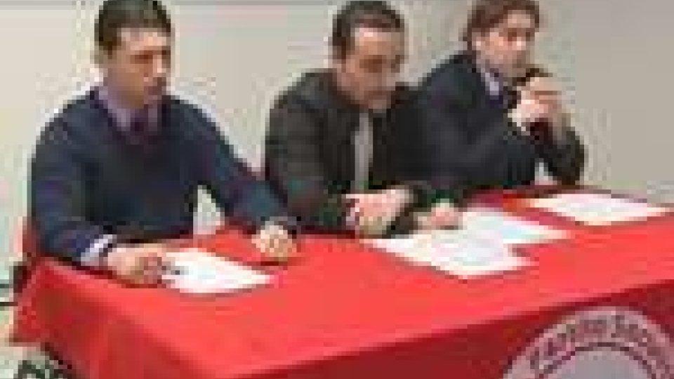 San Marino - Giovedì conferenza pubblica del PsrsGiovedì conferenza pubblica del Psrs