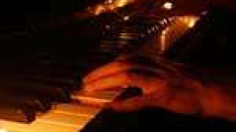 Concorso Pianistico Internazionale, 5° giornata