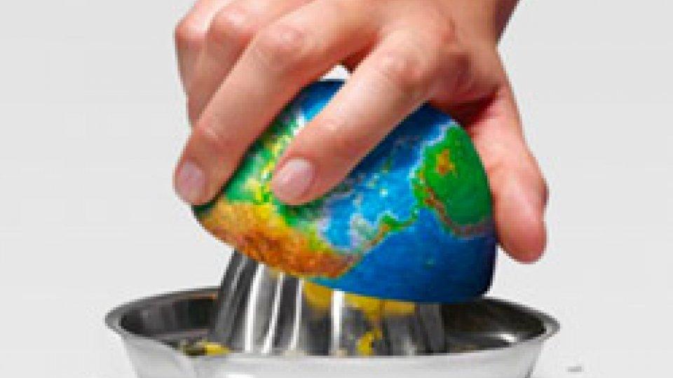 Da oggi il pianeta ha sfruttato tutte le risorse disponibili per il 2018