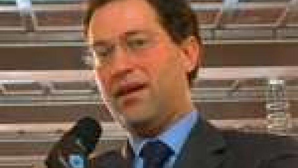San Marino - Report CDLS: la risposta di Governo e AnisReport CDLS: la risposta di Governo e Anis