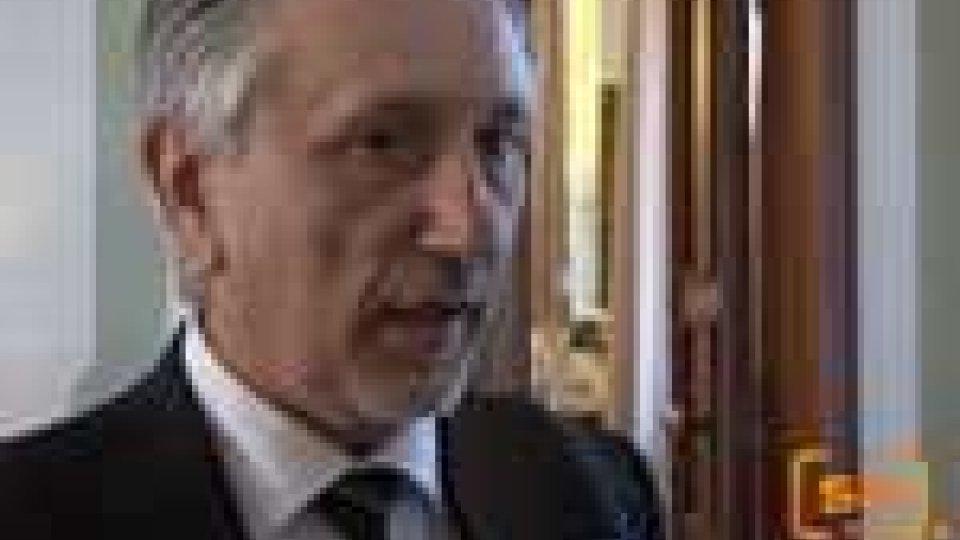 San Marino - Prima della partecipazione dello Stato alla ricapitalizzazione della Carisp, servono le più ampie garanzie