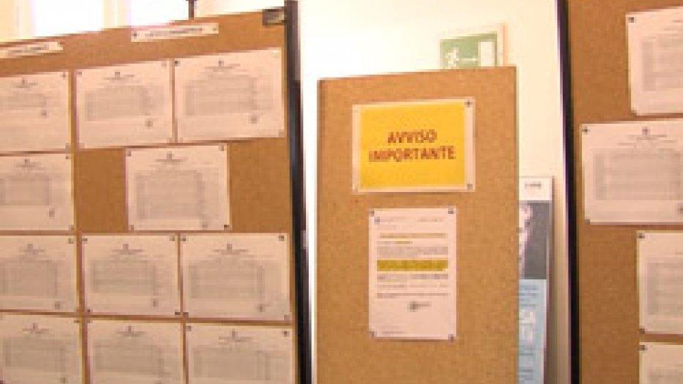 """29 insegnanti delle Superiori contro il decreto """"Podeschi"""""""