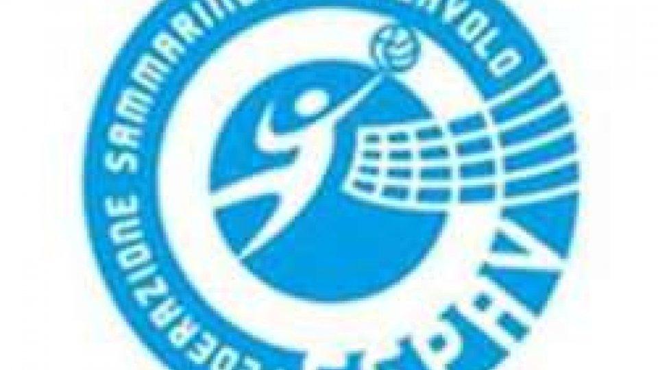 Federazione sammarinese pallavolo