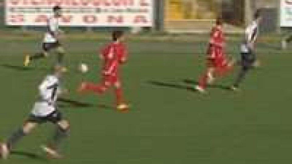 Savona - San Marino 0-0