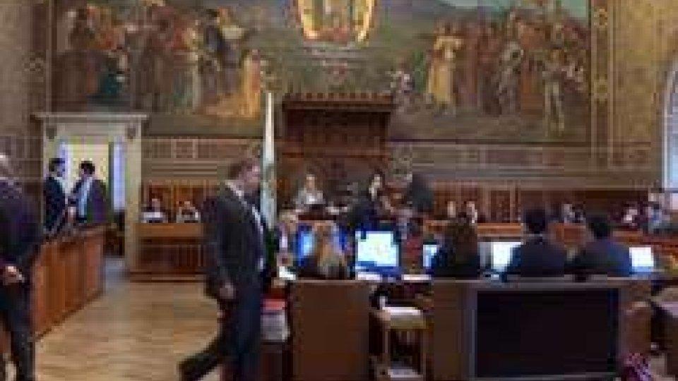 Il bilancio protagonista del Consiglio