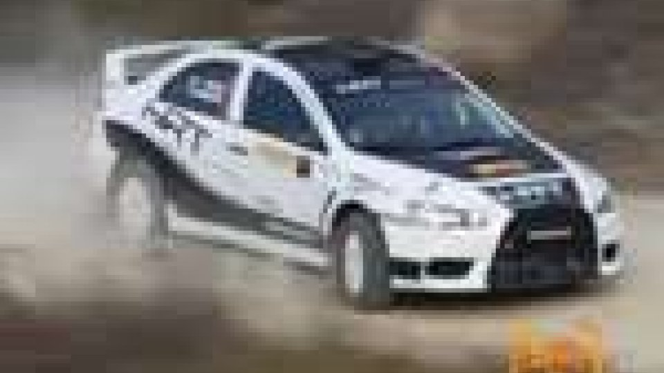 San Marino - Rally Valtiberina. Buoni risultati per gli equipaggi sammarinesiRally Valtiberina. Buoni risultati per gli equipaggi sammarinesi