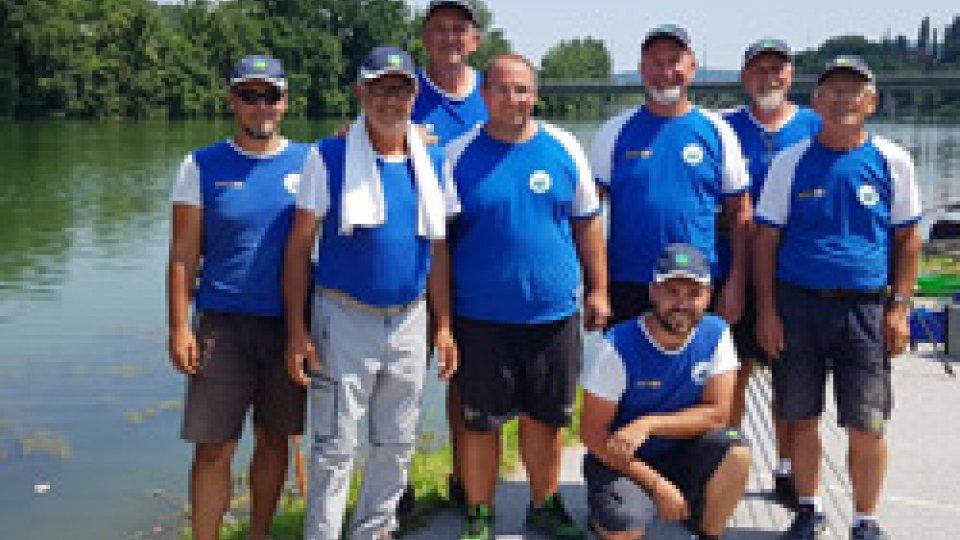 Pesca: Nazionale in Slovenia agli Europei