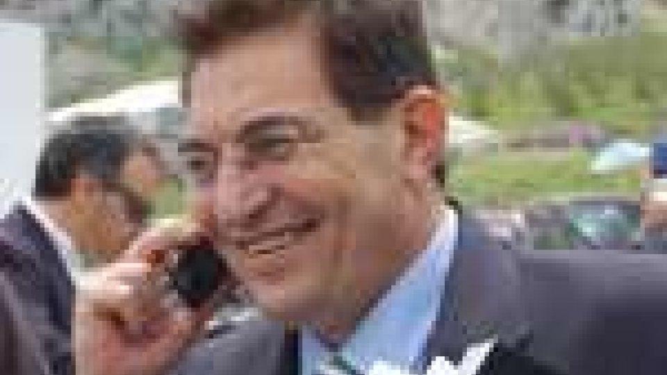 Tentativo di attentato a Crocetta, solidarietà da San Marino