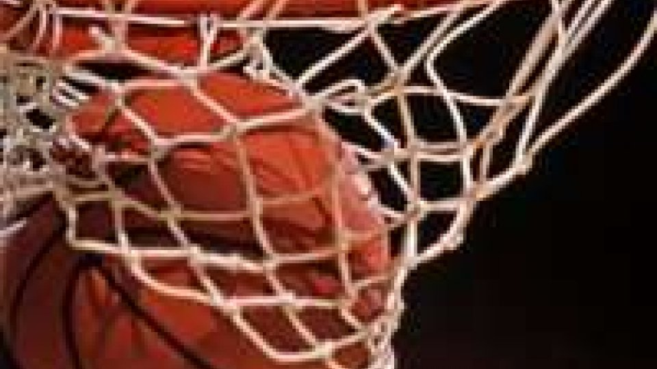 Europei under 16 di basket: San Marino sconfitto dalla Scozia