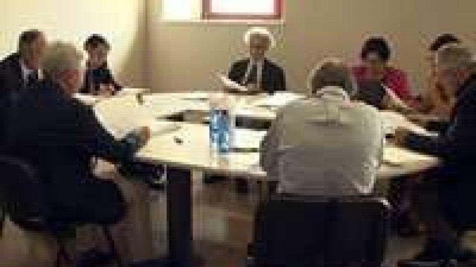 """Università: prima riunione del Senato accademico del """"nuovo corso""""Università: prima riunione del Senato accademico del """"nuovo corso"""""""