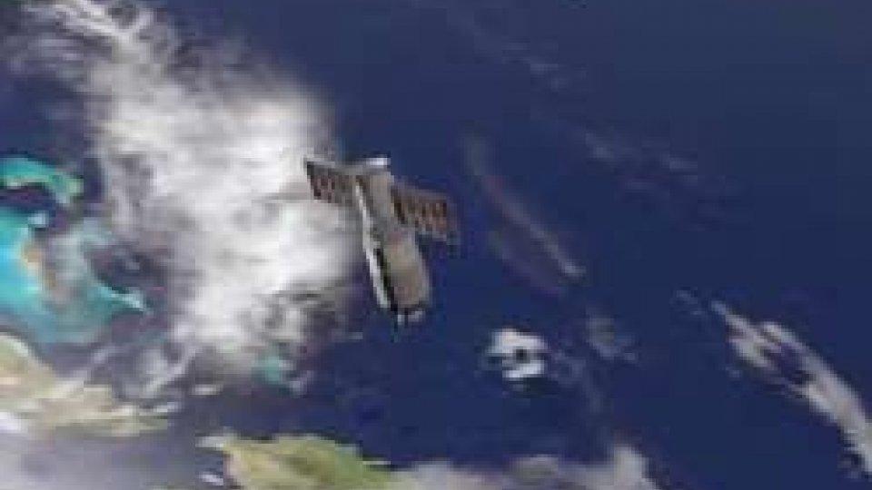 Tiangong-1Stazione cinese: un metro il frammento più grande ma la possibilità che colpisca qualcuno è una su 100 miliardi