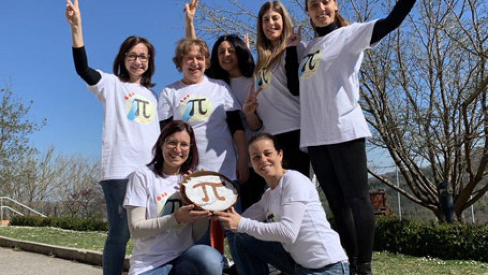 Le scuole elementari di San Marino festeggiano il Pi Greco Day