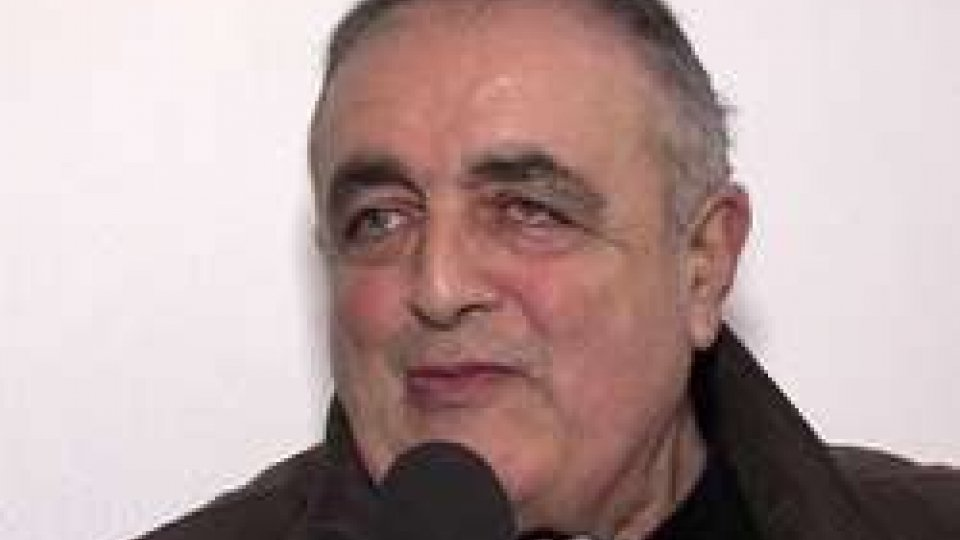 Giorgio CrescentiniCrescentini: entro 2 anni costruiremo la casa del Futsal