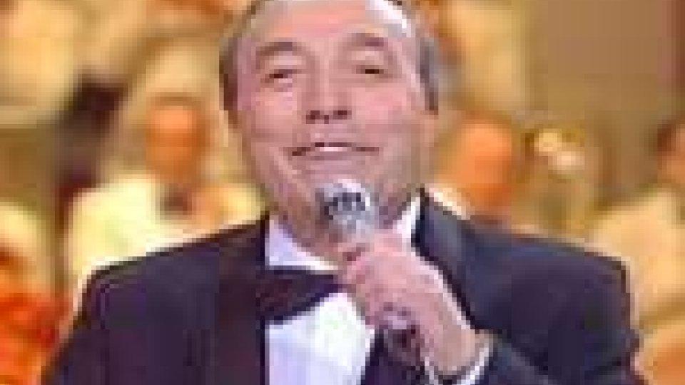 Addio a Gino Latilla, tra i pionieri del Festival di Sanremo