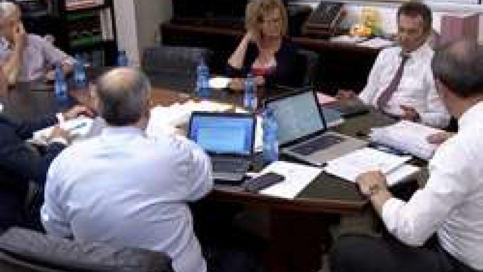 Ce ConsCons: riunito il Comitato Esecutivo