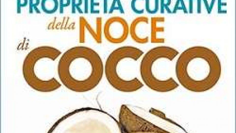 Libri:Le eccezionali Proprietà curative della Noce di Cocco