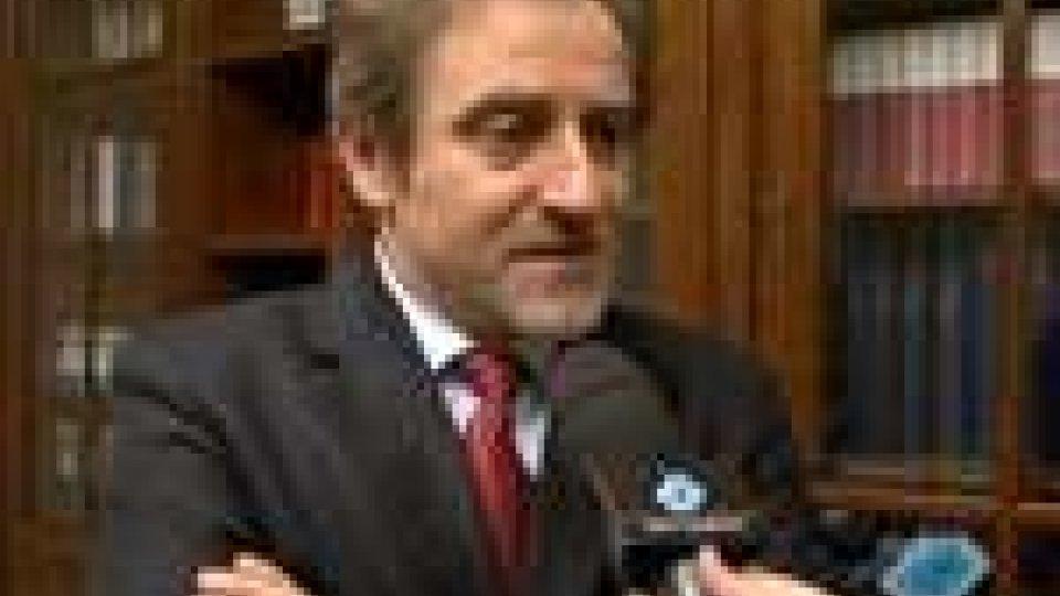 Venturini spiega il piano particolareggiato per SerravalleVenturini spiega il piano particolareggiato per Serravalle