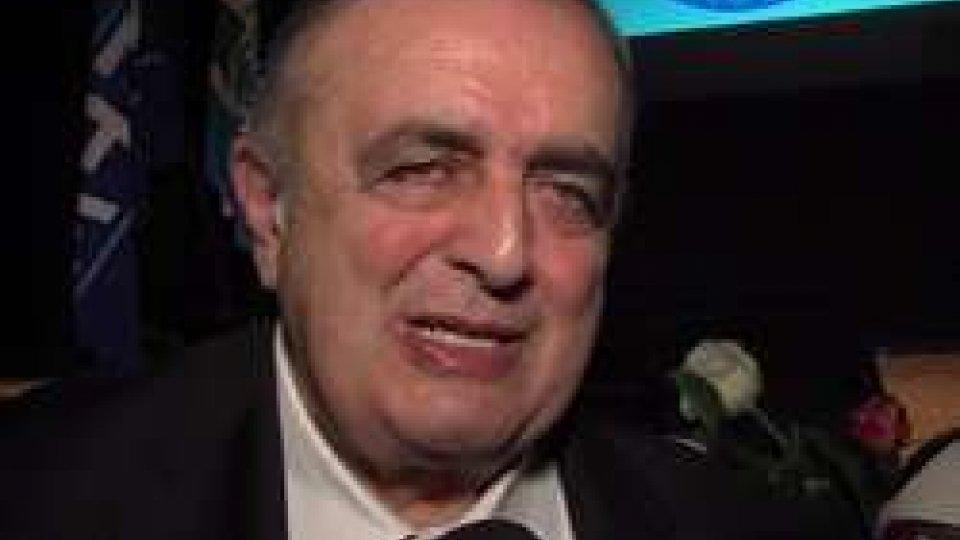 """Giorgio CrescentiniFSGC, Crescentini: """"Sono stati 32 anni incredibili"""""""