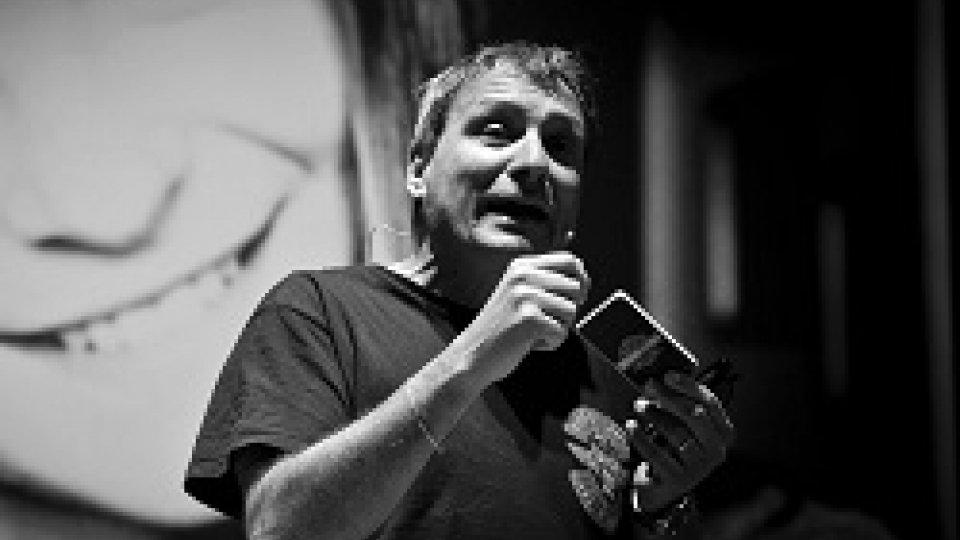 Luca Pagliari, storyteller